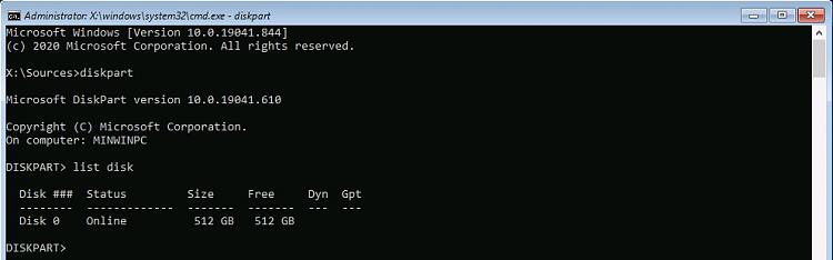 UEFI/GPT Windows 10 fresh install, some questions on diskpart and ESP-capture1.jpg