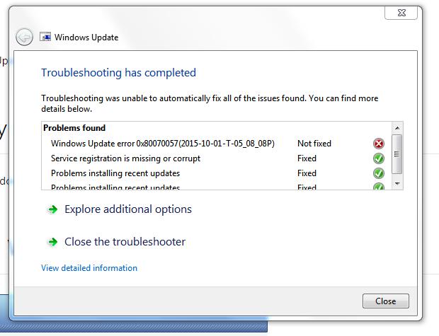 Windows Update Fixit errors.PNG