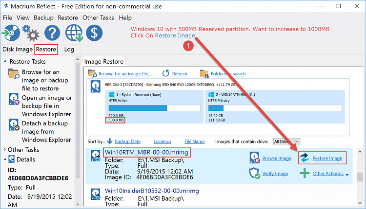 How to increase the System Reserved Partition size-1.png