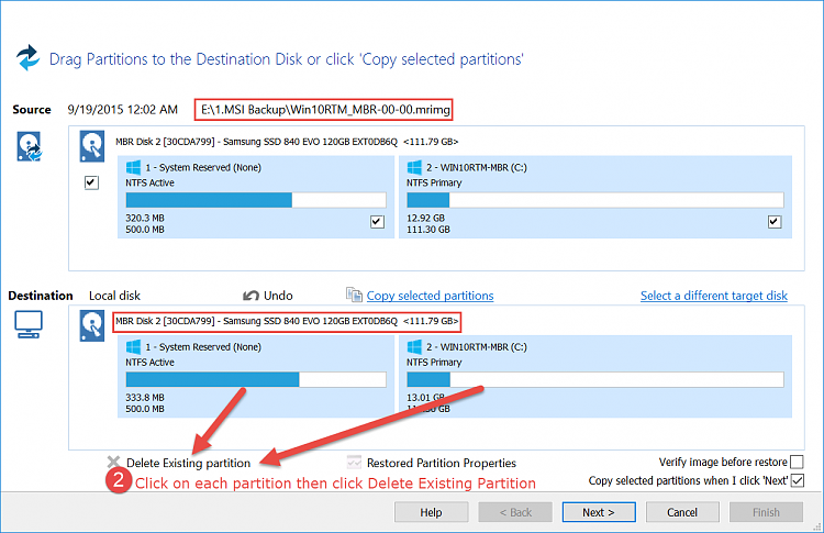 How to increase the System Reserved Partition size-2.png