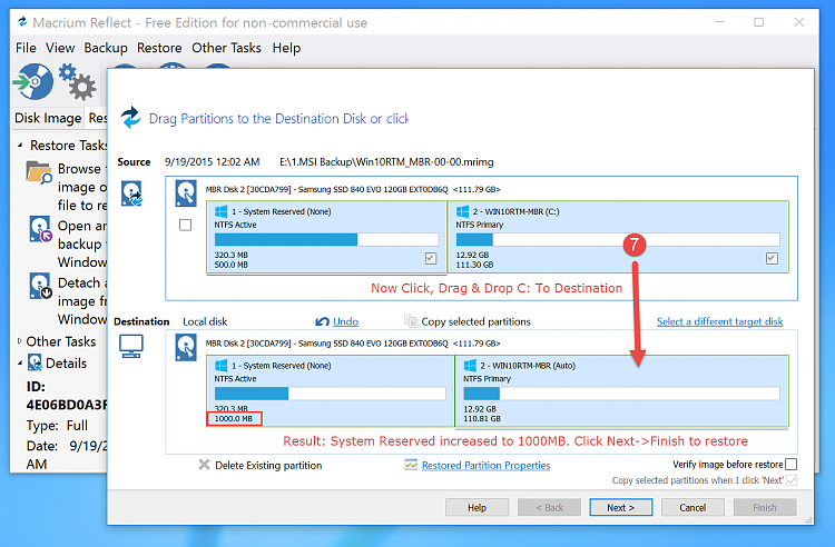 How to increase the System Reserved Partition size-6.png