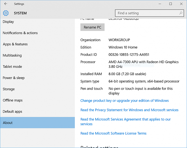 How do I change Windows10 from 32-bit to 64-bit? Solved - Windows 10