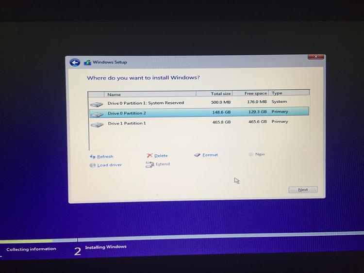 Installing win 10 on hp pavilion dv7 notebook pc - Windows 10 Forums