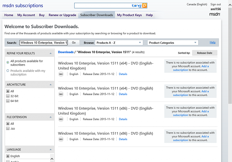 Click image for larger version.  Name:MSDN enterp.PNG Views:1 Size:95.9 KB ID:47973