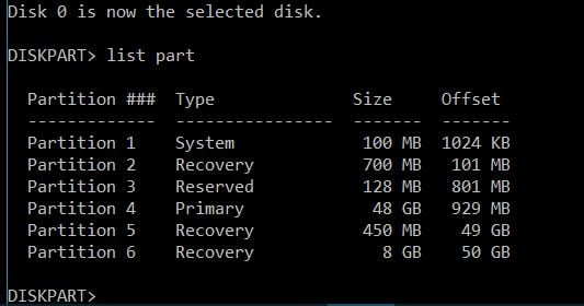 Delete Protected Recovery Partition (GPT Disk) Solved - Page