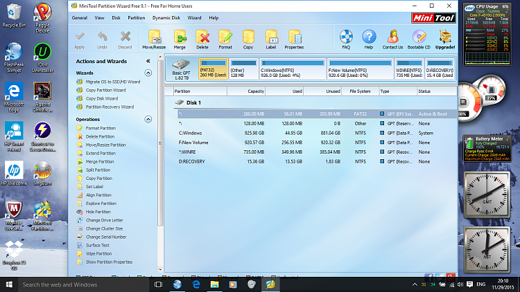 dual booting windows 7 and 10-partitionwizard.png