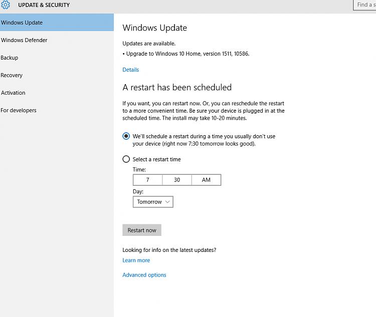 Windows  Home To Pro Upgrade Fails