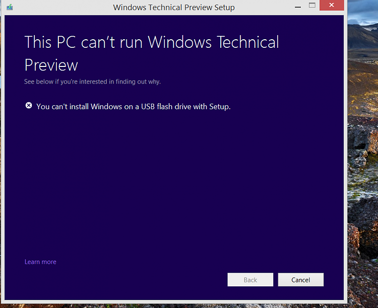 Windows to Go - NOT upgradeable --Pity-wtg.png