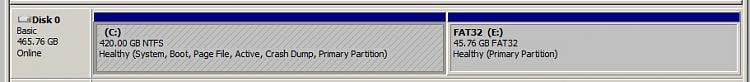 Partitoning questions for install Windows 10-mysys.jpg