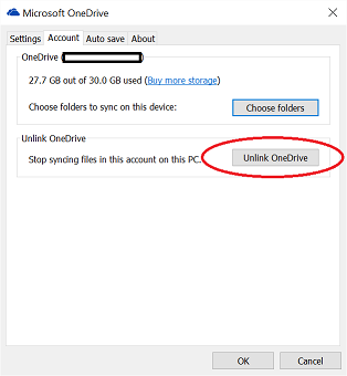 how to delete size on disk onedrive