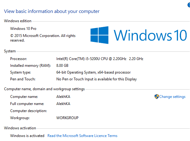BIOS and UEFI issue - Windows 10 Forums