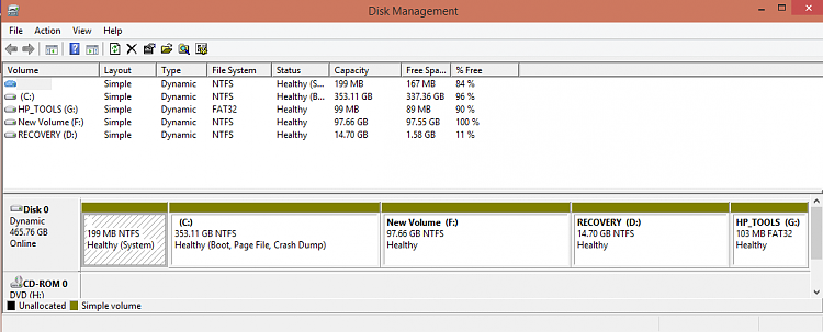 Click image for larger version.  Name:Disk Management.PNG Views:26 Size:32.2 KB ID:6316