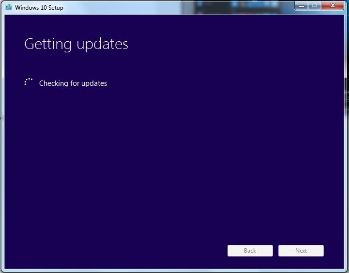 """Upgrade Install Stuck on """"Checking for Updates""""-untitled.jpg"""