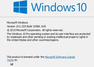 activate windows 10 enterprise evaluation build 10586