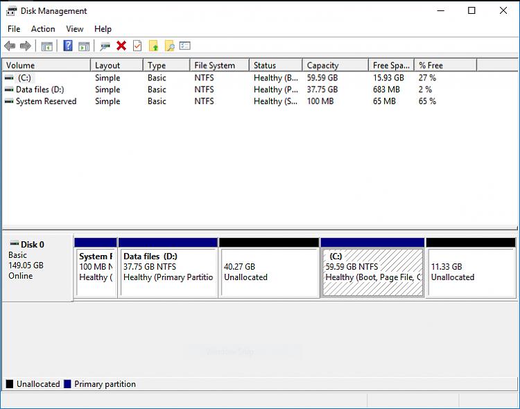 move windows 10 to ssd acronis