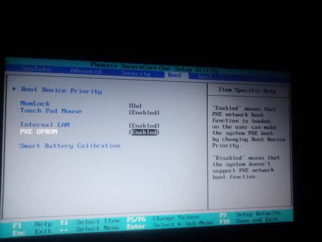 Click image for larger version.  Name:Bios Setting 2.jpg Views:4008 Size:117.9 KB ID:6694