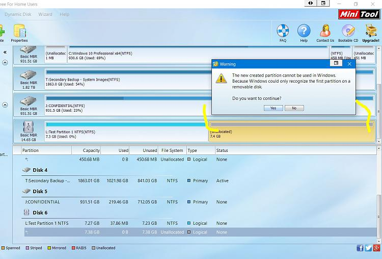 Click image for larger version.  Name:Create Secondary Partition Unavailable.jpg Views:3 Size:172.0 KB ID:69638