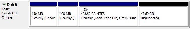 New WIN 10 Install on new SAMSUNG EVO 250GB SSD-diskclayout.jpg