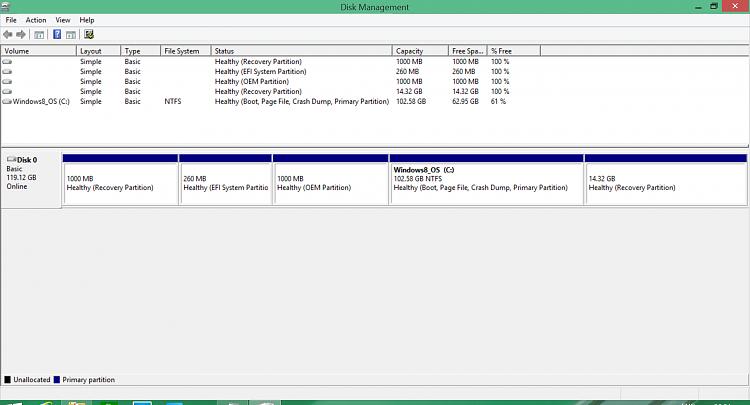 Click image for larger version.  Name:Disk Management.PNG Views:2 Size:162.6 KB ID:78146