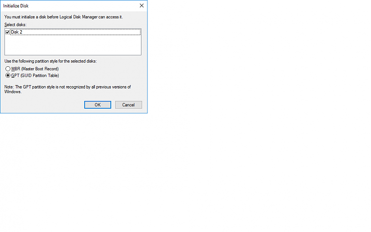 Click image for larger version.  Name:Disk_Managment_Initialize_Disk.png Views:4 Size:11.1 KB ID:81298