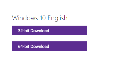 Downgrade to 32 bit - not giving me option,is just reinstalling 64 bit-2016-07-11_23h11_46.png