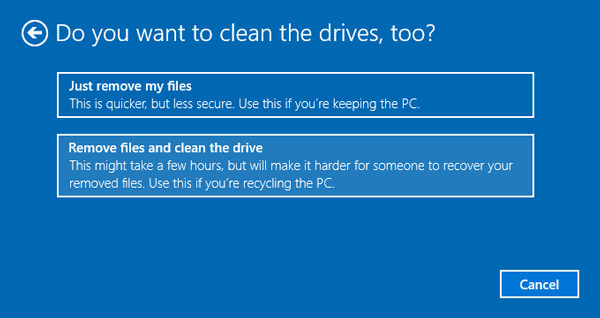 One key recovery question-choose-windows-10-factory-reset-mode.png