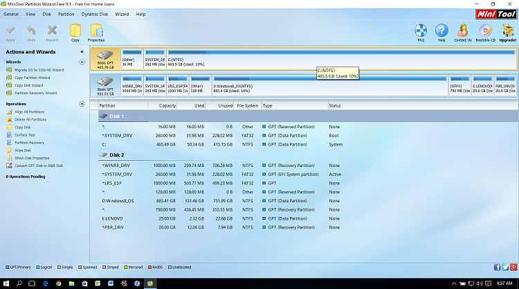 Are my system boot files on the wrong drive? Screen Shots Included-screenshot-8-.png