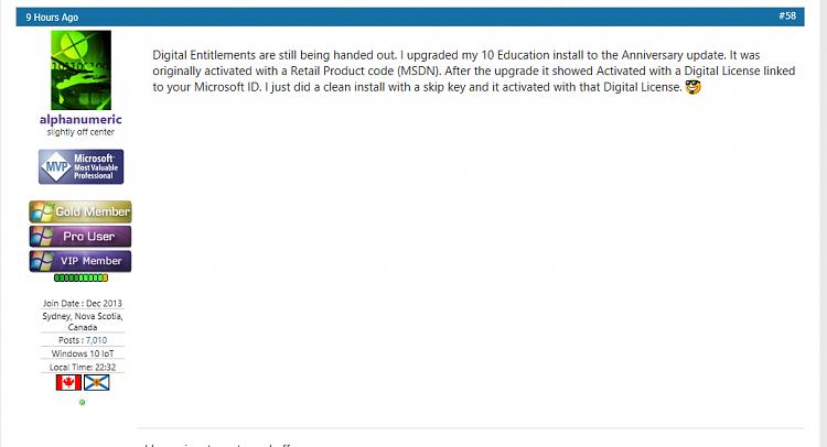 windows 10 education clean install