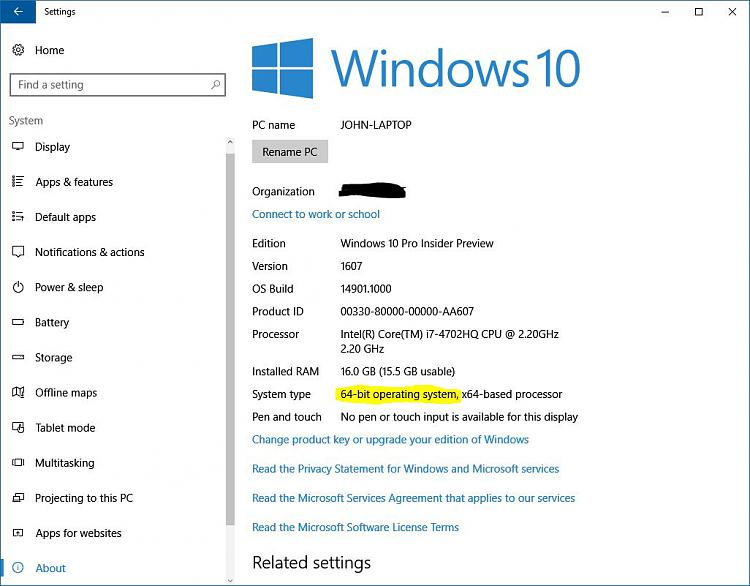 Solved Windows 10 Upgrade Assistant asking for product key ...
