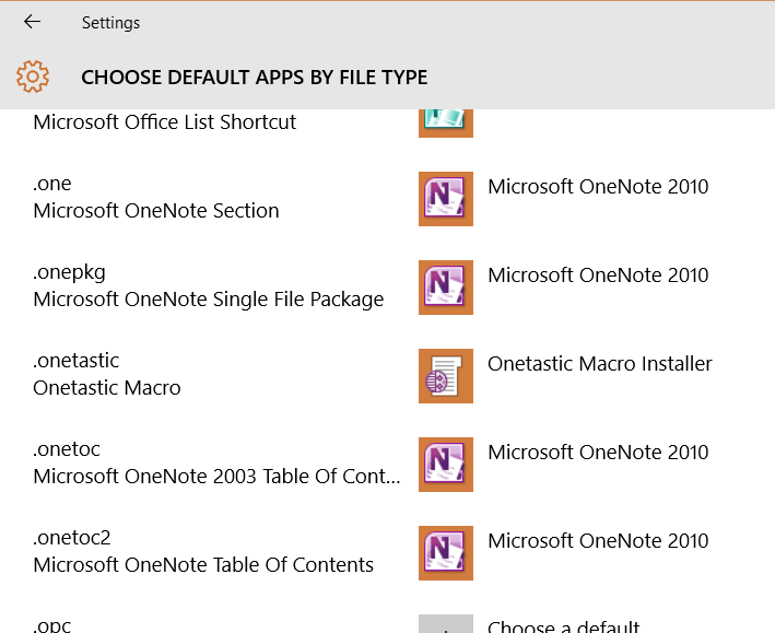OneNote: Can I uninstall the OneNote APP from Windows 10? Solved