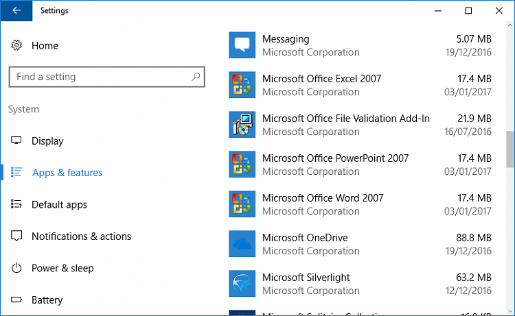 CSV files used to open in Excel    not now! Solved - Windows 10 Forums