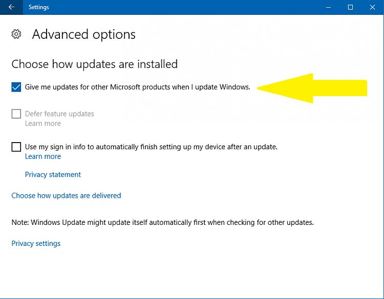 manually install office 365 desktop updates