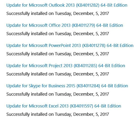 Name Office 2013 Updates Dec 5 2017JPG