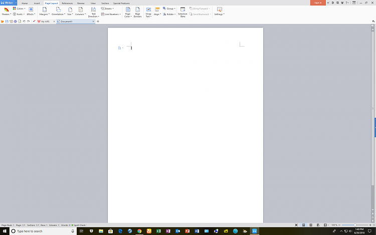 For my next Dumb Question... WPS Writer and MS Word-image.png