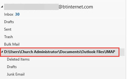Unable to move Outlook 16 .OST file location to D:\ drive!-2018-11-12_19-57-36.jpg