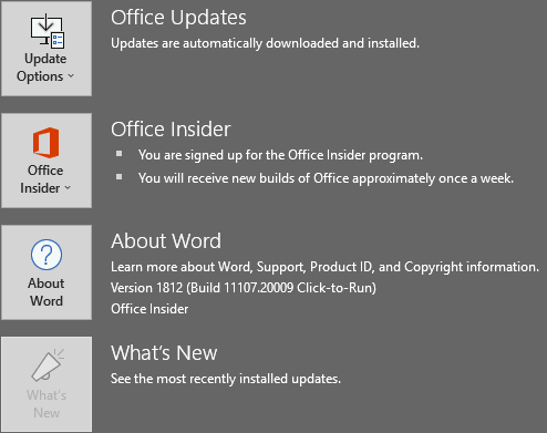 Click image for larger version.  Name:Office Insiders #1.PNG Views:14 Size:16.5 KB ID:212491