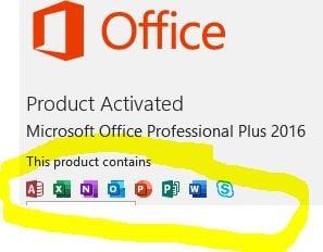 Office 2016 update 05/03/19? - Windows 10 Forums