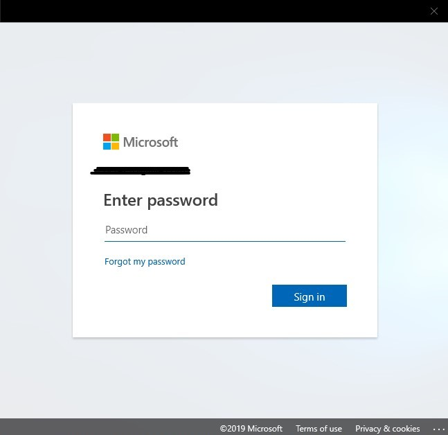 Office Sign-Ins suddenly all or nothing this morning - Windows 10 Forums
