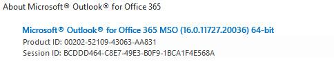 Latest Office Updates for Windows-o365version.jpg