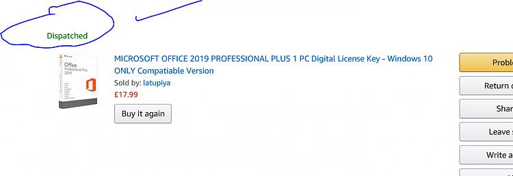 Office 2019 - Windows 10 Forums