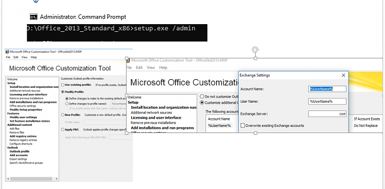 Customizing Outlook settings in Office 2019 - Windows 10 Forums