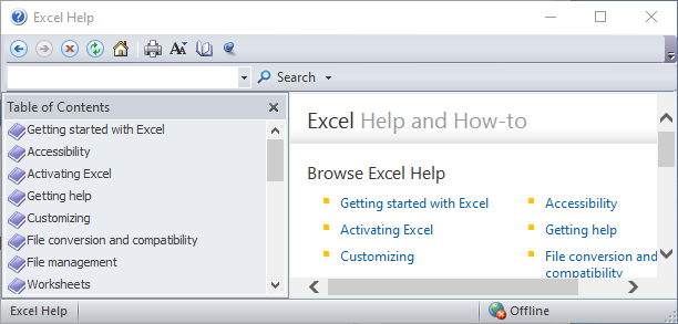 This feature has been disabled by your administrator Office 2016-excel-help-offline.png