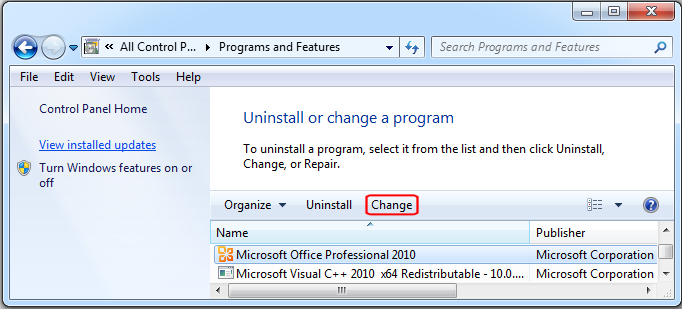 Excel Problem With Old Office 2010 on New Windows 10 Computer-ms2010-change.png