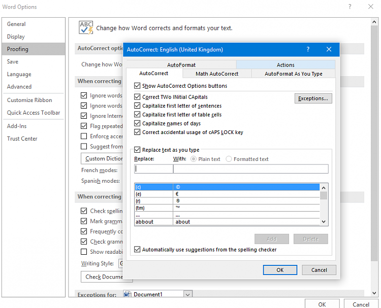 Editing custom dictionary in Word-screenshot-18-word-options-proofing-autocorrect-options-autocorrect.png