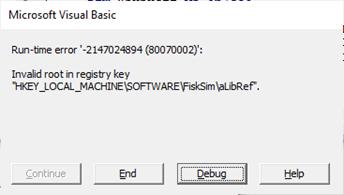 Multi User access to VB and VBA Program Settings Entries-err1.png