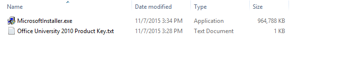office 2007 download with key