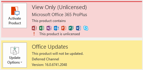 Revert back to earler version of Office 365?-proplus.png