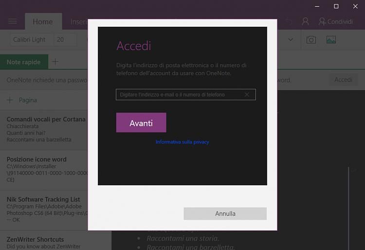OneNote App keeps disconnectiong-snap002.jpg