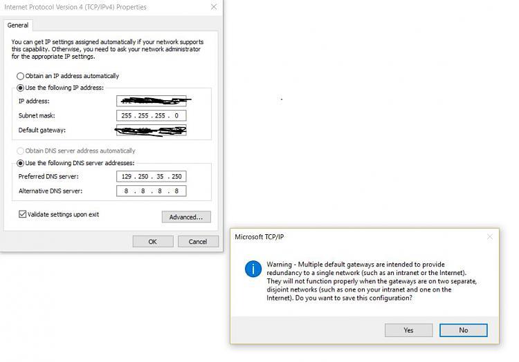 Click image for larger version.  Name:Set ethernet static ip.JPG Views:4 Size:86.4 KB ID:112067