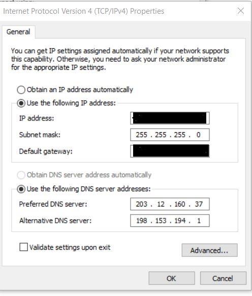 Click image for larger version.  Name:wifi ip setup.JPG Views:32 Size:77.3 KB ID:112069